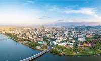 Превращение Хюэ в город объектов наследия на основе исторических памятников
