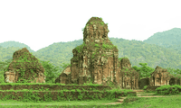 Четыре десятилетия сохранения храмового комплекса Мишон