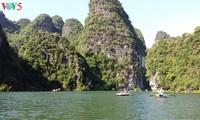 Объекты культурного наследия провинции Ниньбинь в Национальный год туризма 2020