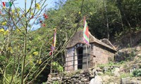 Паломничество в исторический памятник Нгоаван