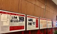 Продолжается распространение ценности идей, культуры и нравственности Хо Ши Мина за границей
