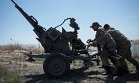 Контактная группа по урегулированию ситуации на Украине договорилась о разведении сил в Донбассе
