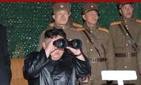 Лидер КНДР наблюдал за запусками новых тактических ракет