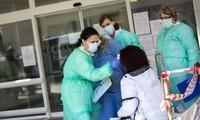 В Венгрии подтвердили начилие коронавируса у одного вьетнамца