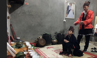 Среди представителей субэтнической группы Заотиен до сих пор сохраняется обряд «Буафантзиу»