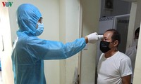 Карантин по коронавирусу: Благодарность за заботу