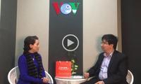Интервью заместителя генерального директора акционерской компании «Саотхайзыонг»