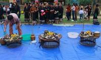 Народность Оду в уезде Тыонгзыонг провинции Нгеан