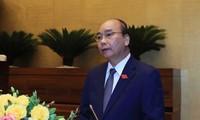 Вьетнам полон решимости достичь двуединой цели: ликвидировать эпидемию и стимулировать социально-экономическое развитие