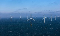 Дания и Вьетнам обсудили дорожную карту развития ветрянной энергетики  в море Вьетнама