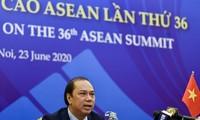 Вьетнам заостряет внимание на теме «Укрепление связей и активная адаптация» на 36-м Саммите АСЕАН