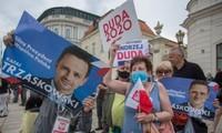 В Польше начались президентские выборы