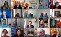 """Совбез ООН обсудил ситуацию вокруг строительства плотины ГЭС """"Возрождение"""" в Эфиопии"""