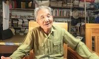 Нонг Вьет Тоай – писатель, поэт из горного района Вьетбак