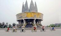 Провинция Куангнинь получила премию «Устойчивый туристический продукт городов АСЕАН»
