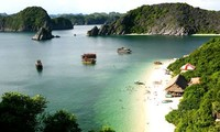 Бухта Ланха — настоящий рай во Вьетнаме