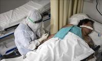 Мексика объявила 30-дневный национальный траур по жертвам пандемии коронавируса