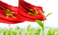 Поздравительные телеграммы по случаю 75-й годовщины Дня независимости Социалистической Республики Вьетнам