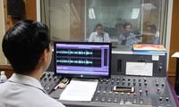 Роль радиовещания в противодействии изменению климата