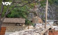 Народности Таи и Нунг в провинци Лангшон сохраняют ремесло по изготовлению старинных глиняных черепиц