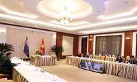 3-й Вьетнамо-новозеландский диалог по оборонной политике