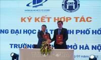 Вьетнам: Запуск бесплатной системы дистанционного обучения