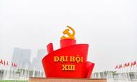 13-й съезд КПВ и стремление Вьетнама к развитию