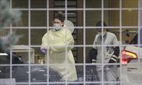 Число зараженных коронавирусом в мире превысило 107 млн чел.