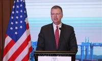 Впечатления у послов США и Франции о вьетнамском Тэте