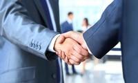 Лидеры стран Вышеградской группы отметили 30-летие партнерства