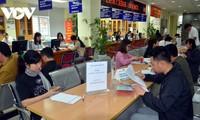 Всевьетнамская экономическая перепись предприятий 2021