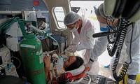 Ситуация с коронавирусом на 7 марта