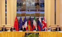 Стороны договорились продвигать переговорный процесс по иранской ядерной сделке