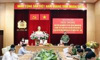 Выонг Динь Хюэ: Необходимо обеспечить безопасность в день голосования