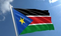 Поздравительные телеграммы по случаю Дня независимости Республики Южный Судан