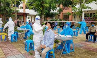 1 августа во Вьетнаме выявлено ещё 8597 случаев заражения Covid-19