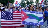 Страны Латинской Америки призвали Байдена снять торговую блокаду Кубы