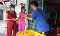 О госпоже Ле Тхи Нгок Фыок, которая активно занимается благотворительной деятельностью