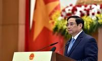 Вьетнам проявляет инициативу по внесению ответственного вклада в общую работу АСЕАН