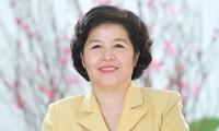 Tổng giám đốc điều hành Vinamilk được vinh danh ở châu Á