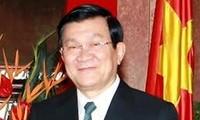 Củng cố, tăng cường quan hệ với các nước trong khu vực Đông Nam Á