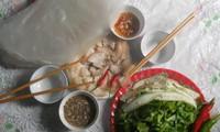 Bánh tráng Đại Lộc - hương vị riêng ẩm thực xứ Quảng