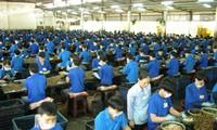 Doanh nghiệp Thành phố Hồ Chí Minh khởi động tích cực đầu năm
