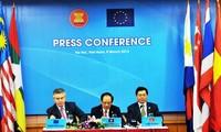 Hội nghị Bộ trưởng Kinh tế ASEAN lần thứ 19 kết thúc tốt đẹp