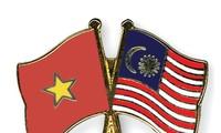 Việt Nam và Malaysia kỷ niệm 40 năm quan hệ ngoại giao