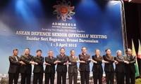 Việt Nam tích cực đóng góp nhằm thúc đẩy hợp tác quốc phòng khu vực ASEAN