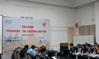 Myanmar – Thị trường tiềm năng cho doanh nghiệp Việt Nam
