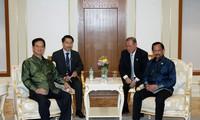Tăng cường hợp tác Việt Nam – Brunei