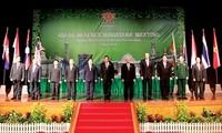 Việt Nam tham dự Hội nghị Bộ trưởng Quốc phòng ASEAN lần thứ 7