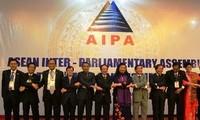 Bế mạc Hội nghị lần thứ 5 Nhóm Tư vấn AIPA